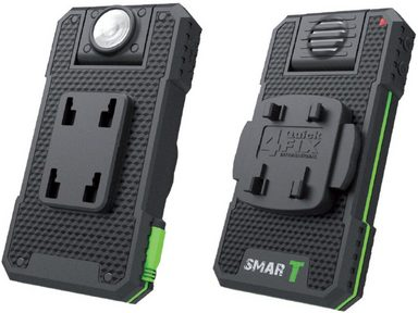 a-rival Powerbank »SMAR.T power - Power and Light«