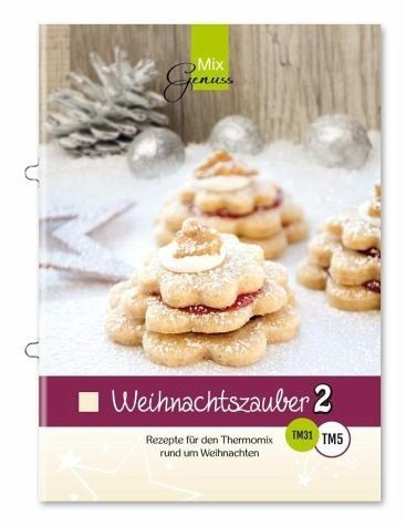 Broschiertes Buch »Weihnachtszauber Band 2«