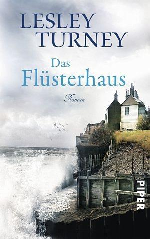 Broschiertes Buch »Das Flüsterhaus«
