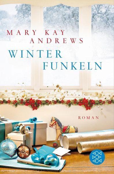 Broschiertes Buch »Winterfunkeln«