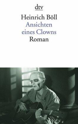 Broschiertes Buch »Ansichten eines Clowns«