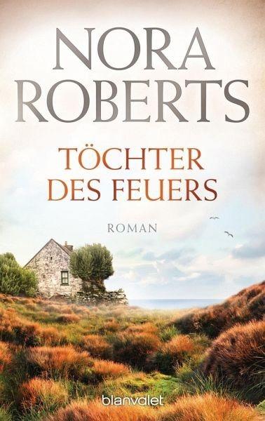 Broschiertes Buch »Töchter des Feuers / Irland Trilogie Bd.1«
