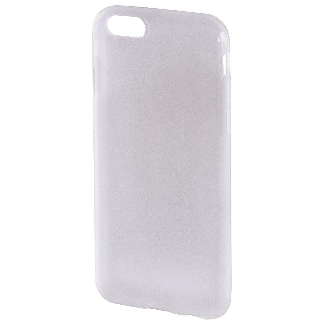 Hama Cover für iPhone 6 und iPhone 6s Schutzhülle Case »Hülle für iPhone, transparent«