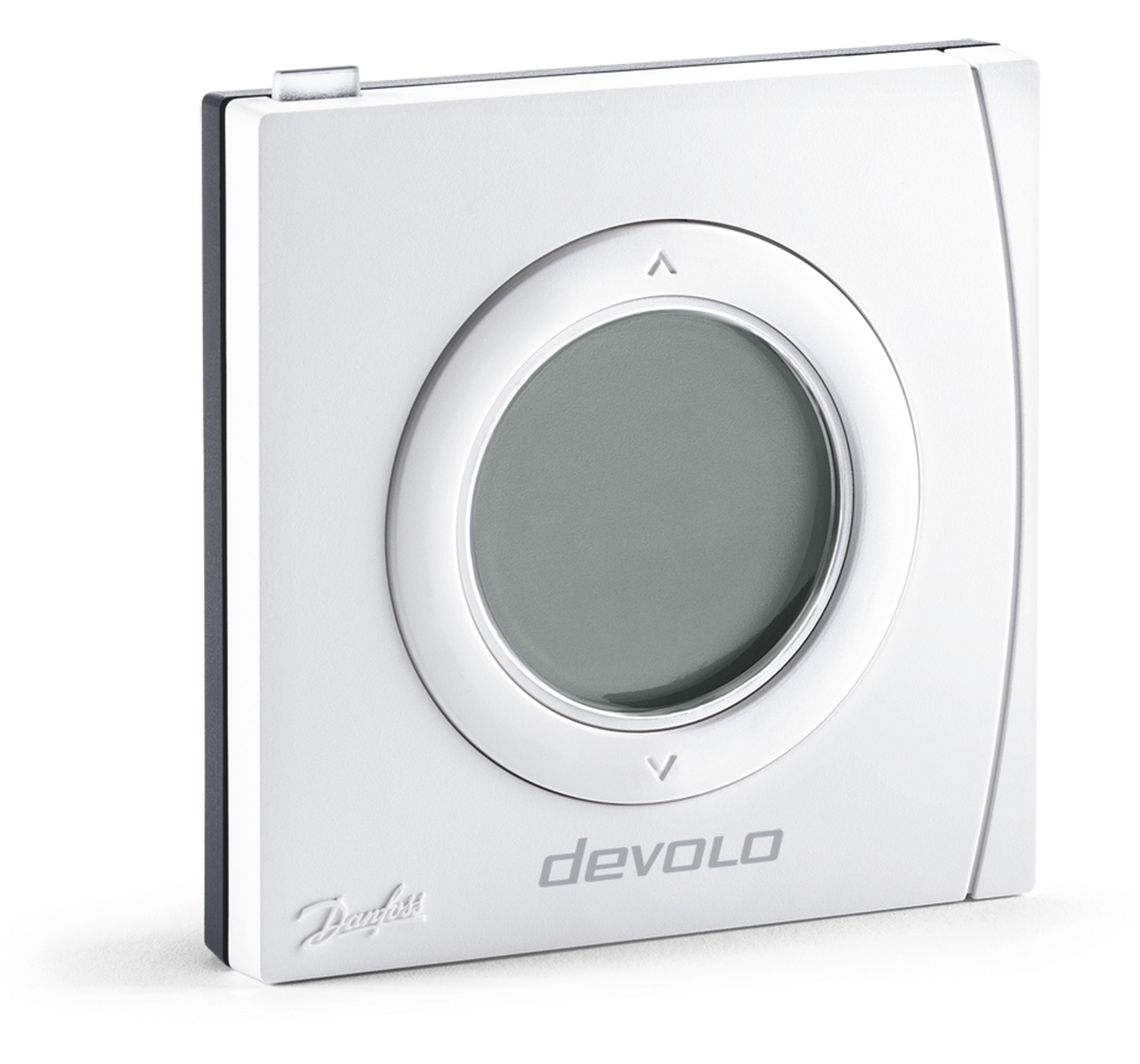 DEVOLO Smart Home Z-Wave »Home Control Raumthermostat,Hausautomation,Heizung«