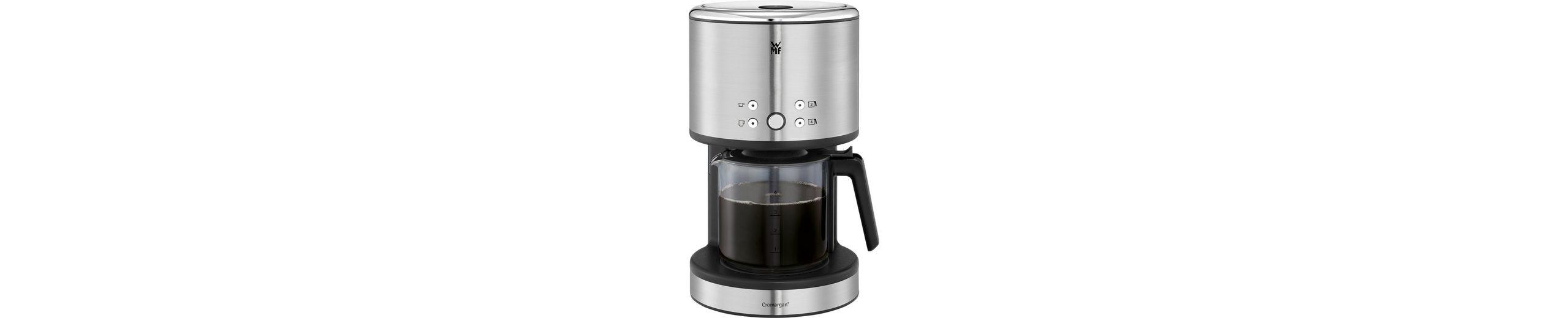 WMF Kaffeemaschine Aroma One, 27,7 cm Höhe, 16,4 cm Breite