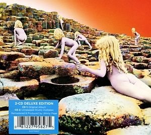 Audio CD »Led Zeppelin: Houses Of The Holy (2014...«