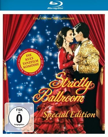 Blu-ray »Strictly Ballroom (Special Edition)«
