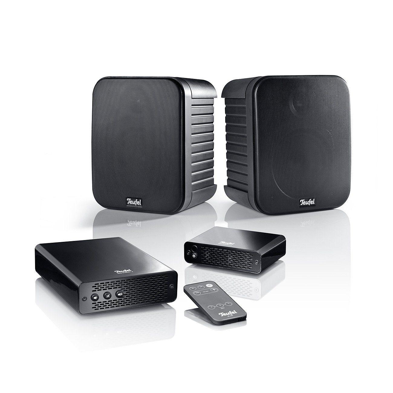 Teufel Stereo Lautsprecher »Omniton 202 Wireless«