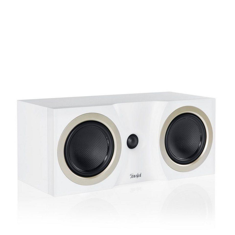 Teufel Center-Lautsprecher H 600 C »Center-Lautsprecher H 600 C« in Weiß