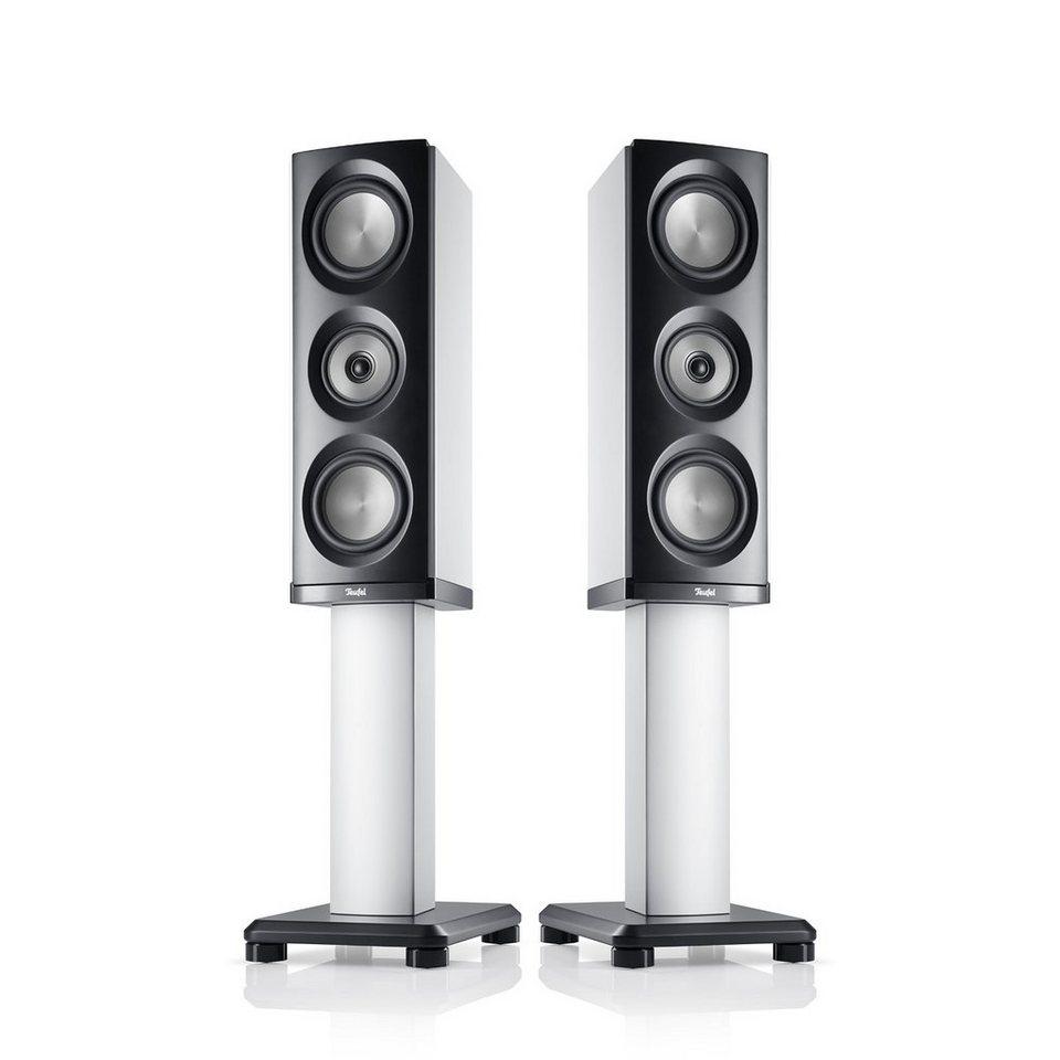 Teufel Stereo Lautsprecher »Definion 5S« in Schwarz Weiß