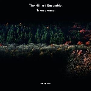 Audio CD »The Hilliard Ensemble: Transeamus«