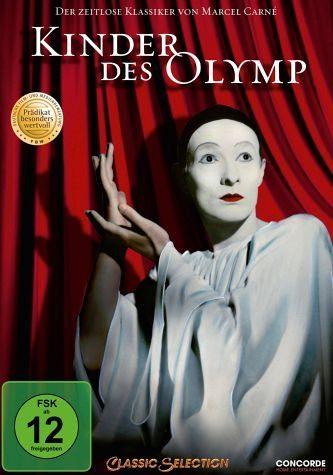 DVD »Kinder des Olymp«