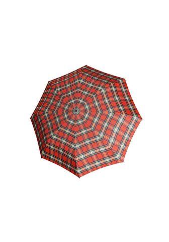 "® Taschenregenschirm ""T2 Duom..."