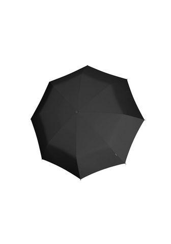 """® Taschenregenschirm """"X1 blac..."""