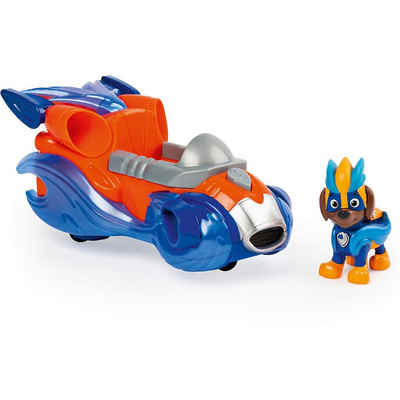 Spin Master Spielfigur »PAW Patrol Chases Mighty Pups Charged Up Themed«