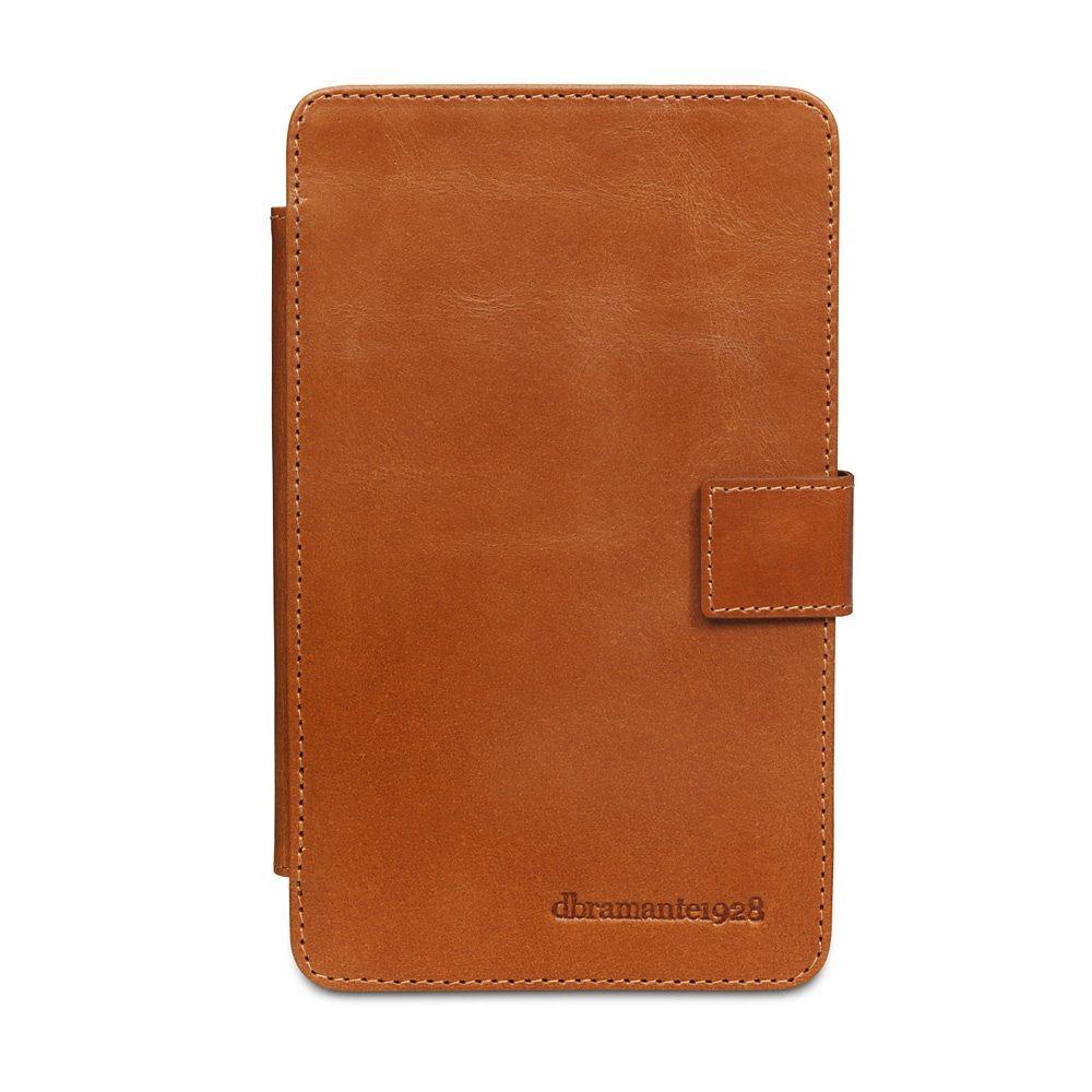 dbramante1928 LederCase »Copenhagen Folio Samsung Galaxy Tab 4 7.0 Golden T«