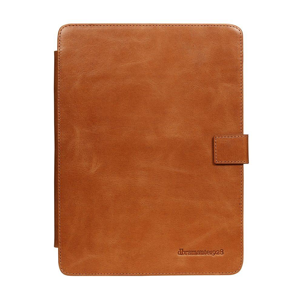 dbramante1928 LederCase »Copenhagen Folio Samsung Galaxy Tab 4 10.1 Golden «