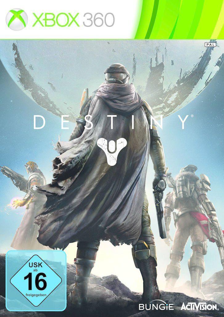 Activision XBOX 360 - Spiel »Destiny«