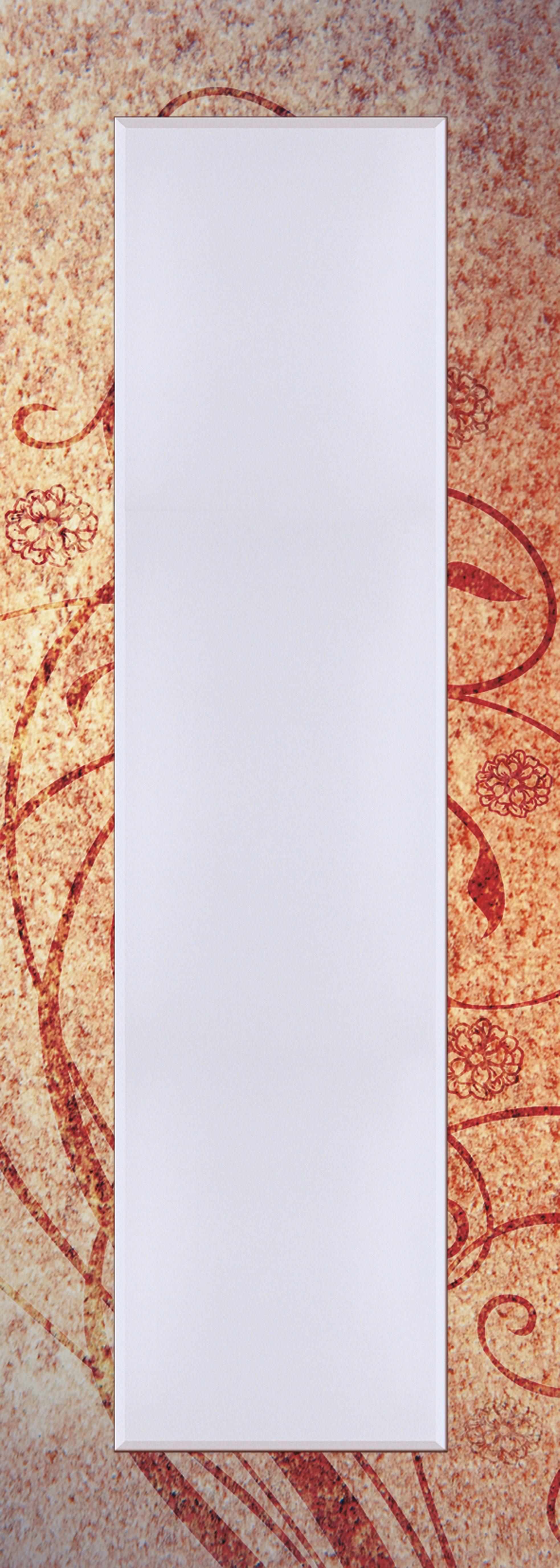 Home affaire, Spiegel, »Florale Ornamente«, 50/140 cm