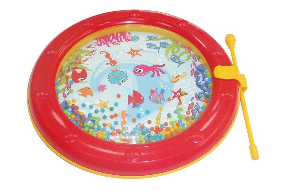 Kinder-Trommel, »Die große Meerestrommel«, Voggenreiter