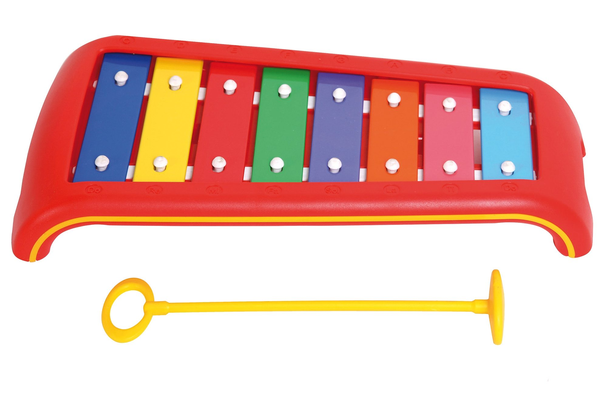 Kinder-Glockenspiel, Voggenreiter