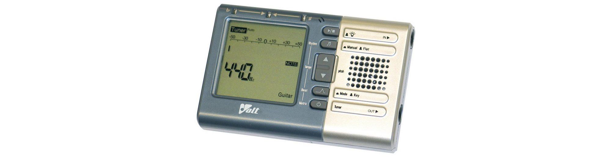 Stimmgerät, »Volt MetroTuner DTM-01«, Voggenreiter