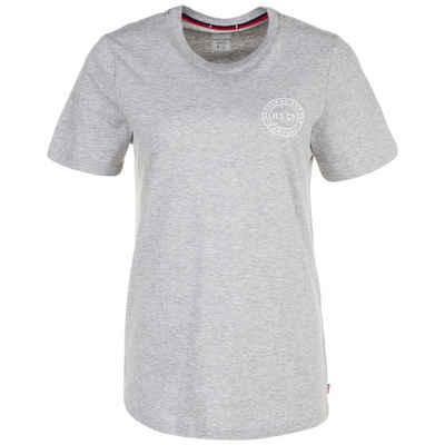 Herschel T-Shirt »Stamp Logo«