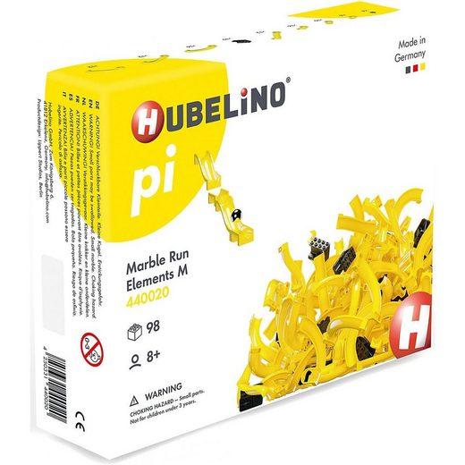 Hubelino Kugelbahn »Kugelbahn pi Elemente-Set M«