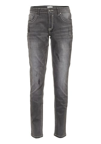CASUAL джинсы Caja Boyfriend Style Caj...