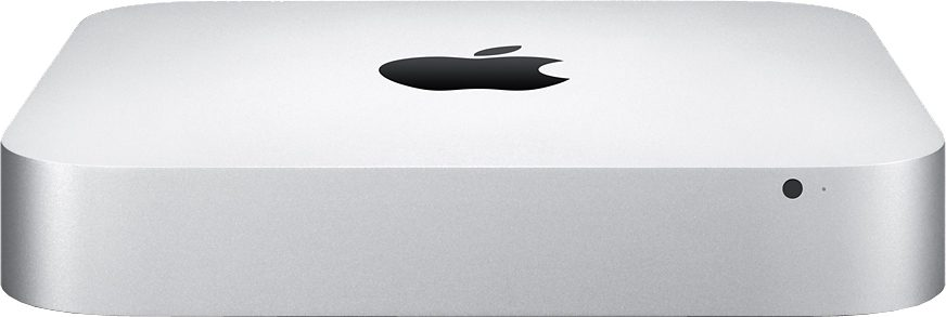 Apple Mac Mini 1000 GB Fusion Drive