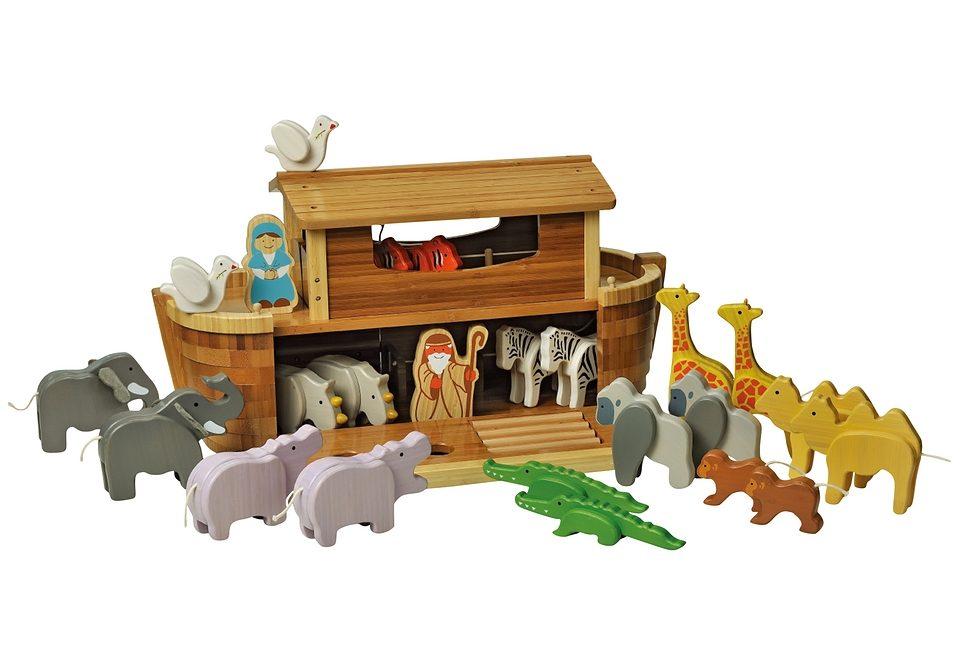 Große Arche Noah, EverEarth® (45tlg.)