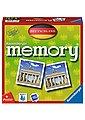 Ravensburger Spiel, »Deutschland memory®«, Made in Europe, Bild 1
