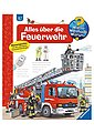 Ravensburger Buch »Alles über die Feuerwehr - Wieso? Weshalb? Warum?«, Bild 1