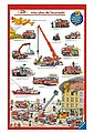Ravensburger Buch »Alles über die Feuerwehr - Wieso? Weshalb? Warum?«, Bild 4