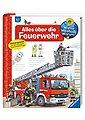 Ravensburger Buch »Alles über die Feuerwehr - Wieso? Weshalb? Warum?«, Bild 5