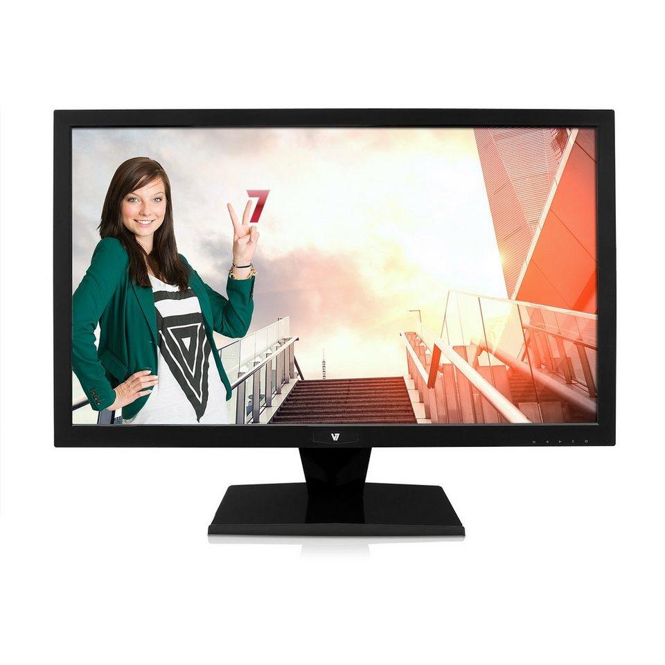 V7 Desktop Display »Slim LED 68,6cm (27 Zoll) 16:9 1920X1080«