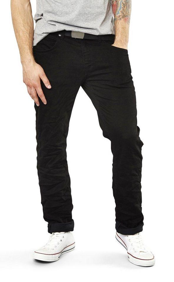 Blend Storm regular fit jeans in Schwarz