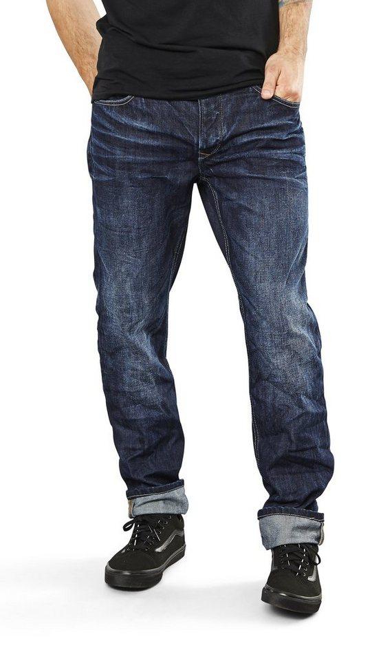 Blend Jeans in Dunkel blau