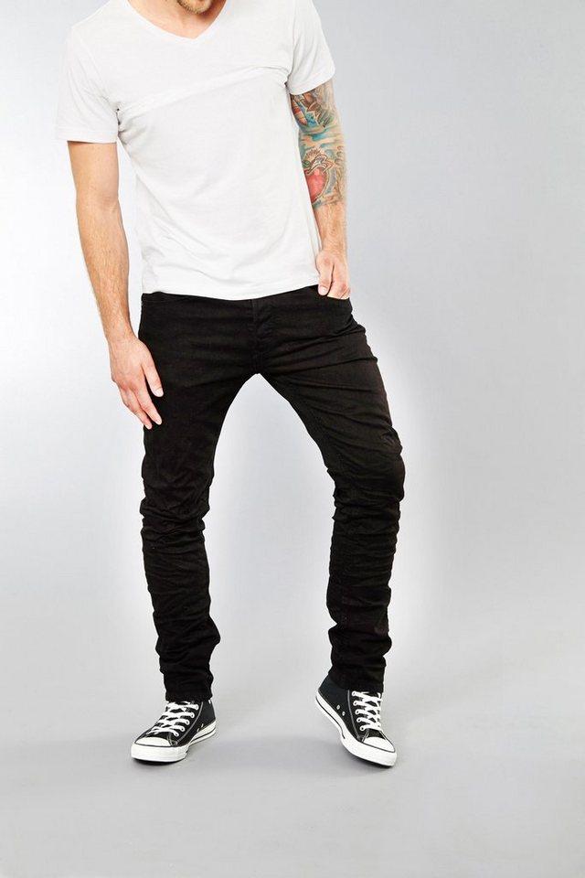 Blend Twister slim fit jeans in Schwarz