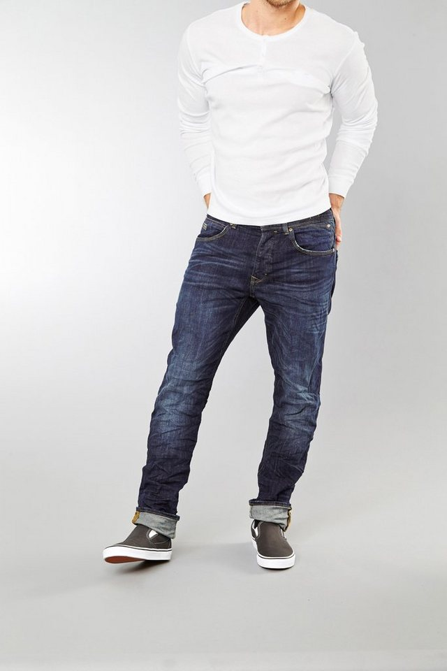 Blend Rock regular fit jeans in Blau