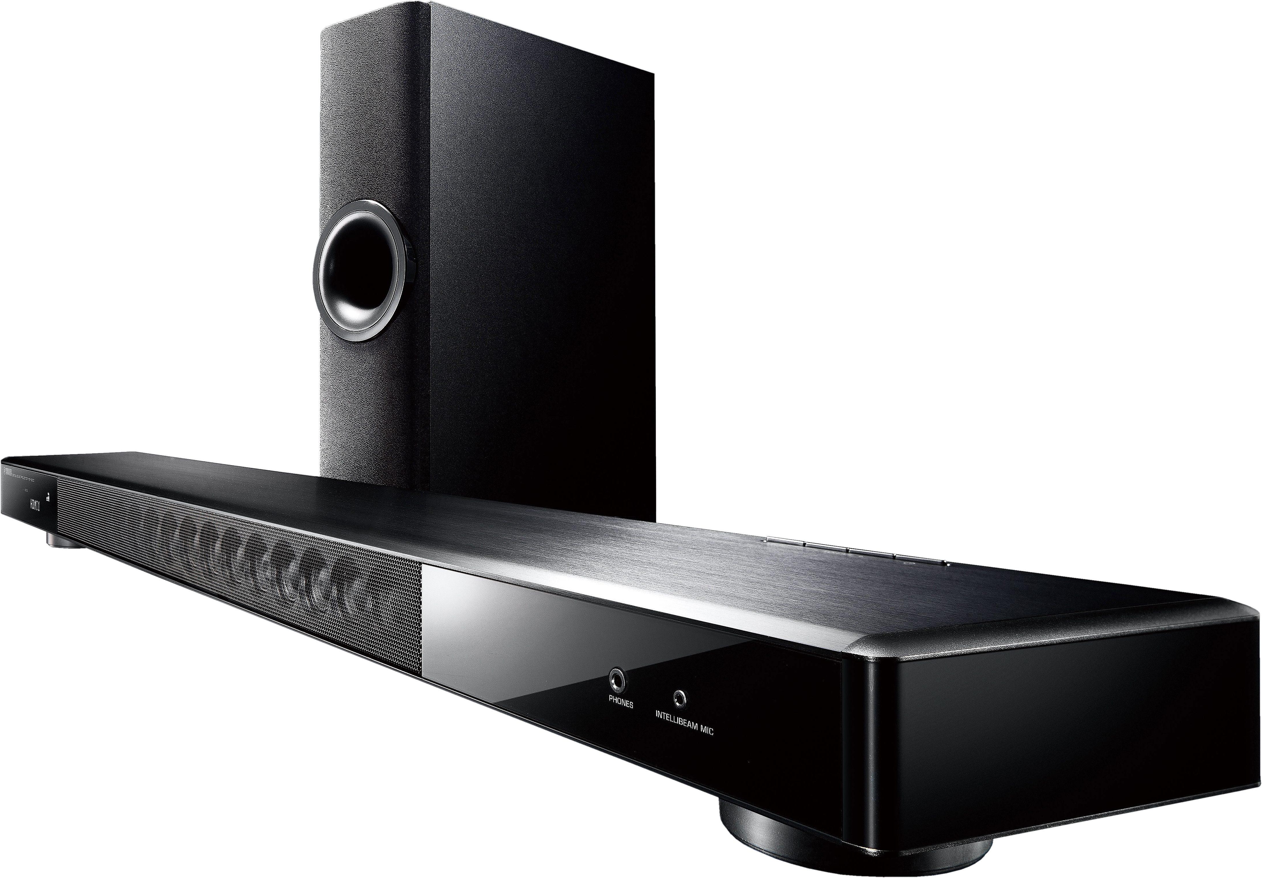 Yamaha YSP-2500 Soundbar mit Bluetooth