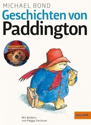 Broschiertes Buch »Geschichten von Paddington«