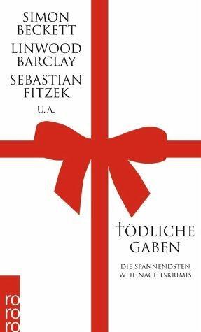 Broschiertes Buch »Tödliche Gaben«
