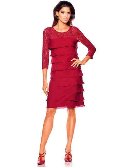 Kleider rot online kaufen
