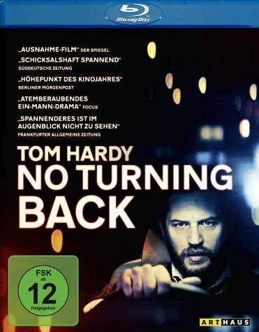 Blu-ray »No Turning Back«
