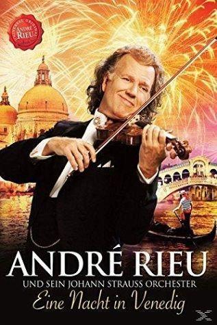 DVD »Eine Nacht in Venedig«