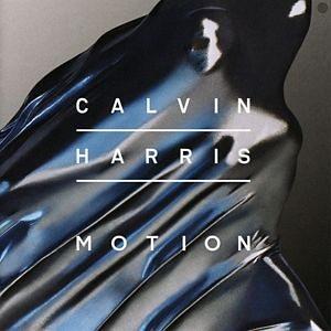 Audio CD »Calvin Harris: Motion«