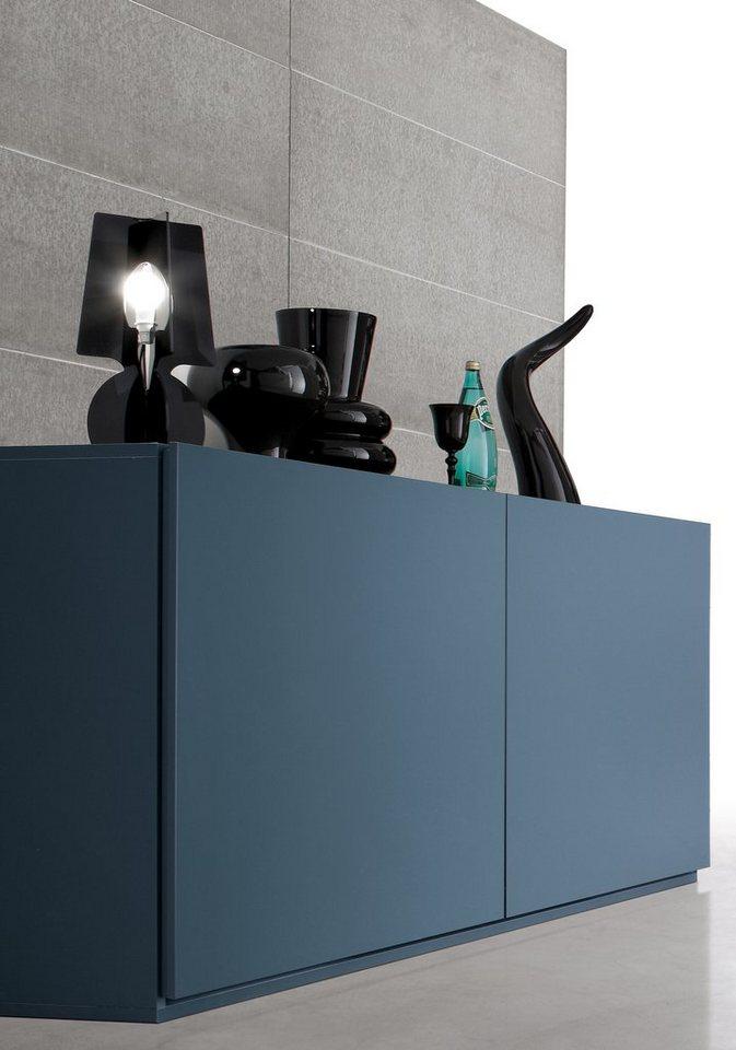 santa lucia Sideboard, Breite 183,3 cm in Blau