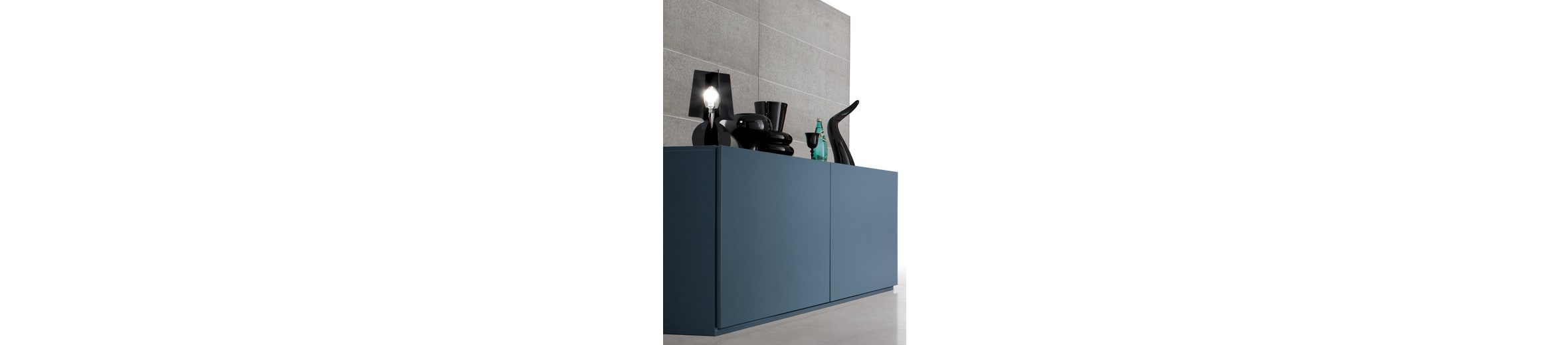 santa lucia Sideboard, Breite 183,3 cm