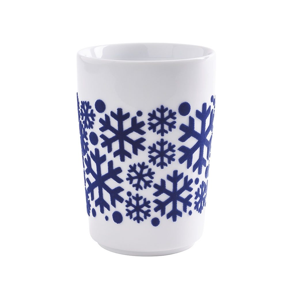 Kahla Maxi-Becher »touch Ice & Snow«